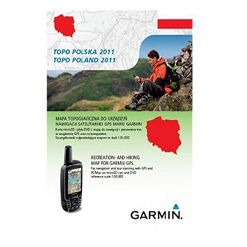 gratis topo kart Garmin TOPO Polska + czytnik kart pamięci GRATIS   Katalog  gratis topo kart